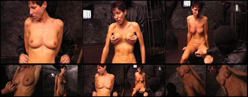 PainVixens - Stretch Flambe BDSM