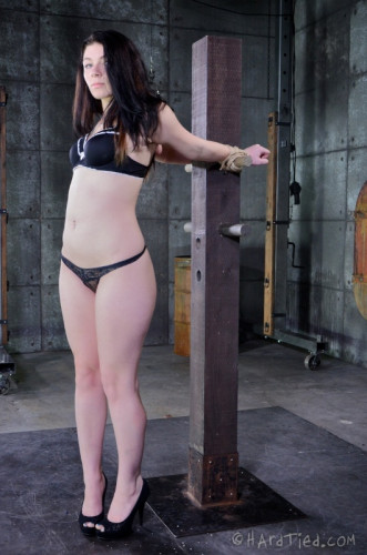 bdsm HT - Harley Ace and OT - Tied Up - June 18, 2014 - HD