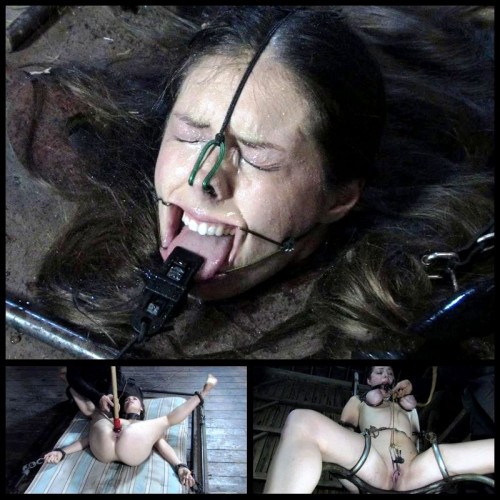 bdsm The Fly - Bonus (Sis. Dee) Infernal Restraints