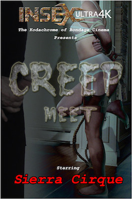 bdsm Infernalrestraints - Jul 18, 23016 - Creep Meet - Sierra Cirque