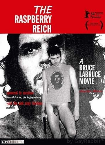 The Raspberry Reich (Uncensored Ver.) Gay Movie