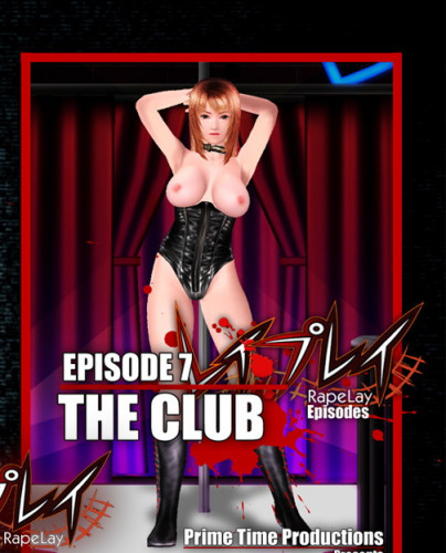 Rapelay HD Episodes – Volume 7: The Club 3D Porno