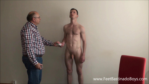 Gay BDSM Tommy Hennesey(part 1)