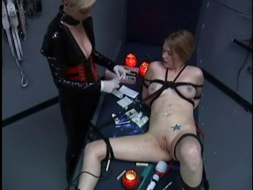 Submission Of Star BDSM