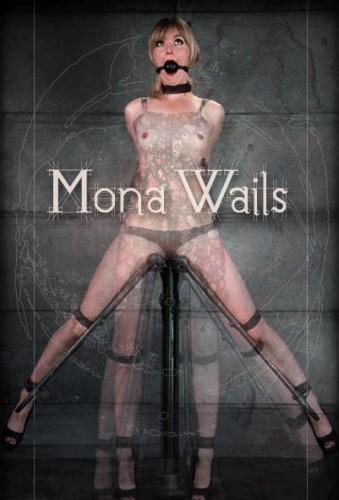 bdsm Mona Wails