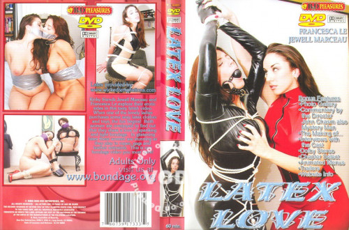 DOWNLOAD from FILESMONSTER:  BDSM Extreme Torture  Latex Love (2003) DVDRip