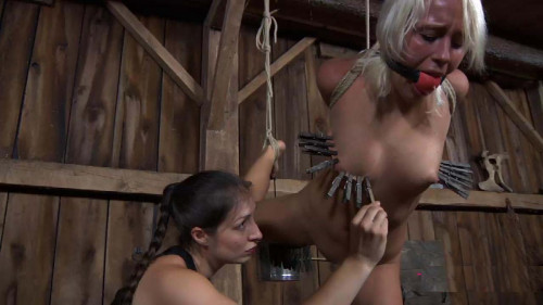 DOWNLOAD from FILESMONSTER:  BDSM Extreme Torture  No Love
