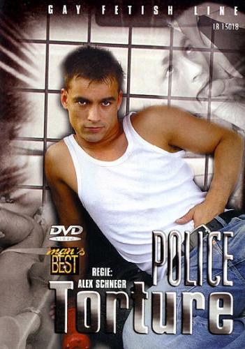 Man's Best - Police Torture 1 / Juvie Boys 1 Gay Movie