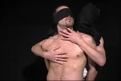 Army Gay BDSM