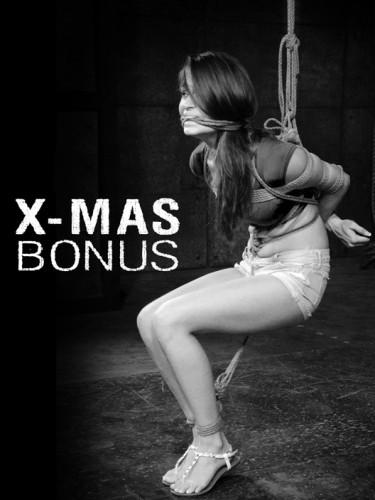 bdsm Kacy Lane Xmas Bonus