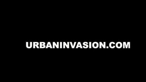 Urban Invasion - 12inch Thug Gay Clips