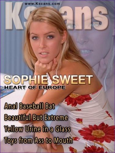 Kscans - Sophie Sweet