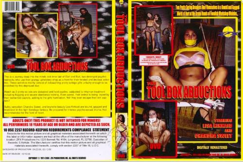 bdsm The Tool Box Abductions Part 1 - ZFX-P