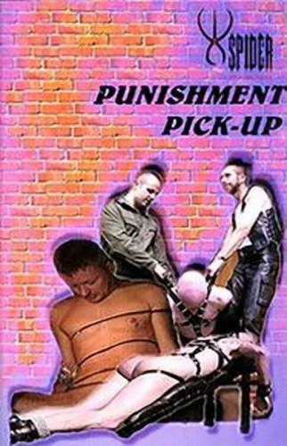 Punishment Pick-Up Gay BDSM