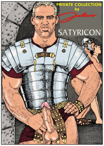 Julius Toons Gay Pics