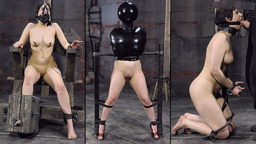 DOWNLOAD from FILESMONSTER:  BDSM Extreme Torture  Body Prison Featuring Marina