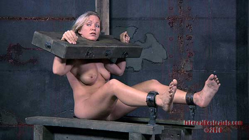 DOWNLOAD from FILESMONSTER:  BDSM Extreme Torture  Stocked And Fucked