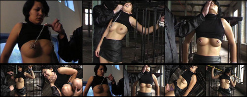 DOWNLOAD from FILESMONSTER:  PainVixens BDSM BDSM Extreme Torture  PainVixens   Endurance