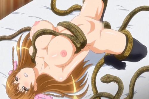 Schoolgirls all fully in semen!