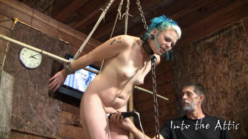 Next time I want you to fuck me back (2011) BDSM