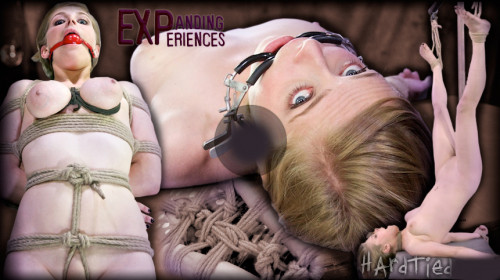 bdsm Hardtied - May 22, 2013 - Expanding Experiences - Penny Pax