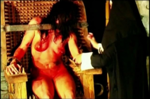 DOWNLOAD from FILESMONSTER:  BDSM Extreme Torture  Die Hexe und die Sonne/The Witch and the Sun