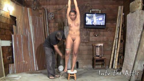 Marley showed up on a bad day (2011) BDSM