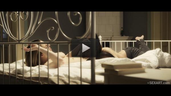 Meggie Marika, Samantha Bentley — Firework FullHD 1080p