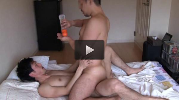 Home Delivery Cock — Natsuki