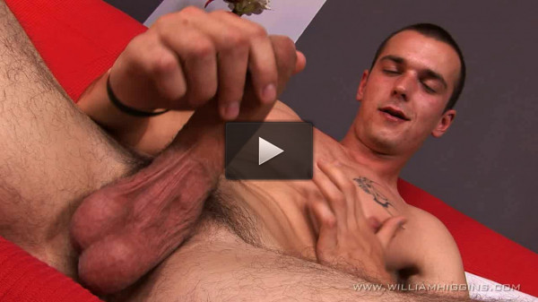 WHiggins — Petr Szabo — Erotic Solo — 05-09-2013