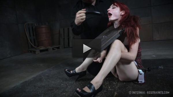 CruelBondage — Violet Monroe