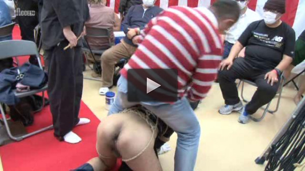 Acceed 10th Anniversary All-Star Orgy (spa, oral sex, video)...