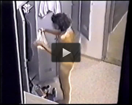 Piss And Shower Room Vol. 15