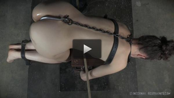 IR — Bonnie Day, OT — Bonnie's Butt — March 13, 2015