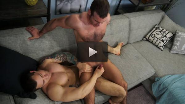 Abele & Caleb (masturbation, new, little, one)