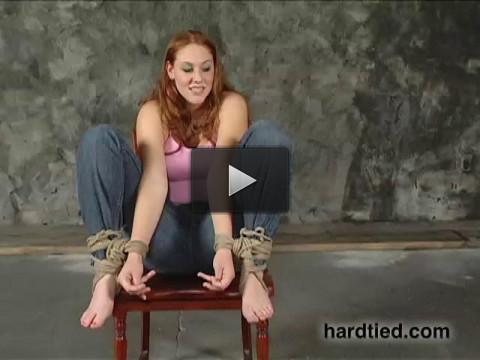 Redhead — Mariah
