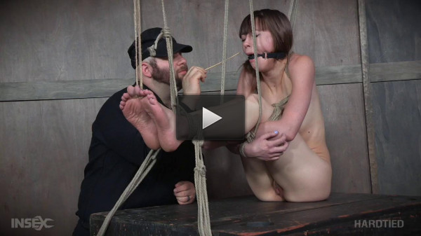Super Nova — BDSM, Humiliation, Torture HD — 1280p