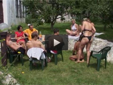 Bi-Garden Party