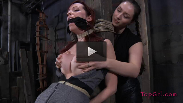 Emily Marilyn,Dee — BDSM, Humiliation, Torture