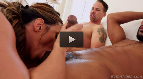 Ariella Ferrera, Filthy Rich, Stallion