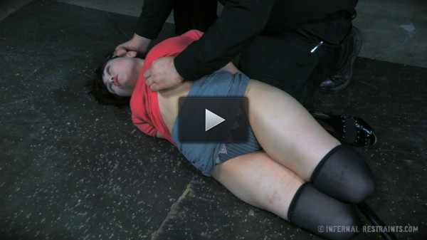 Timid Tits — BDSM, Humiliation, Torture