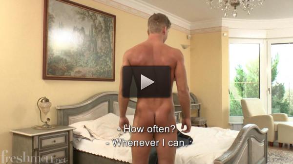 Lars Norgaards Casting (black boy, boy fucking, tit, video)