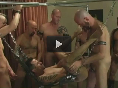 Spunk Video – Bottomed Out (2009)