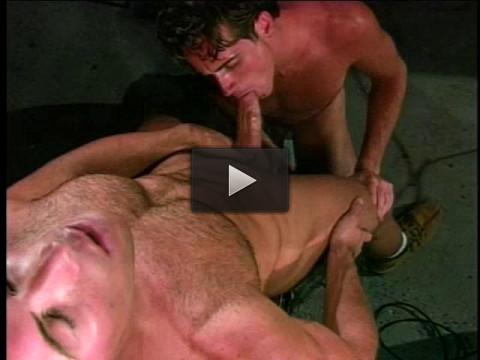 Logan Reed, Derek Cameron and Kurt Young