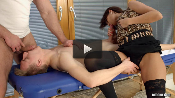 Make It An Mmf Massage Yenna (2015)