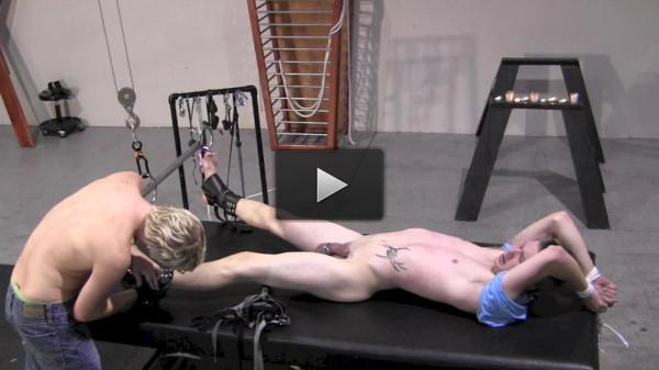 Abduction Part 1-9...