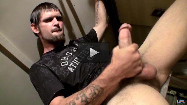 Nolan Jerks Off (1080p)
