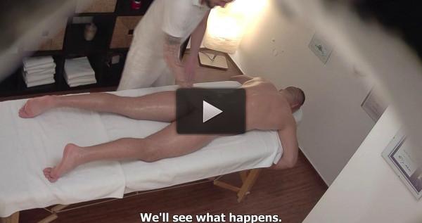 Hot Gay Massage Part 4!