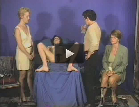 Welcomed Consensus — Deliberate Orgasm Vol.1 - Expanding Female Orgasm