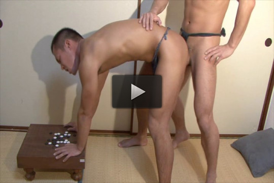 OTK48 Men-Men 48 Sex Techniques Black